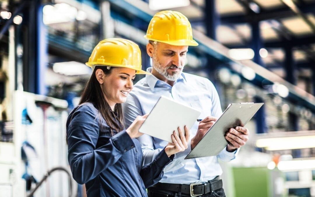 Business Software 4.0. – Abbildung komplexer, individueller Geschäftsprozesse im Wandel