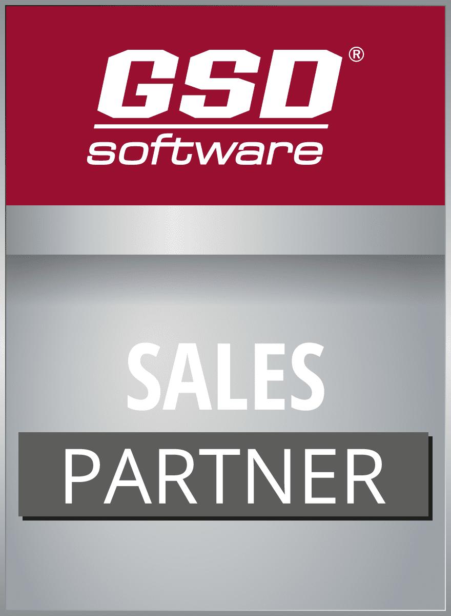 GSD Software Sales Partner