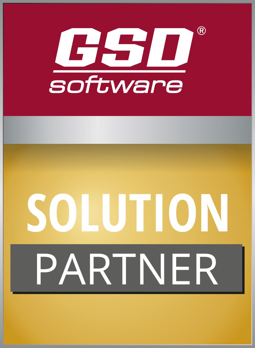 GSD Software Solution Partner