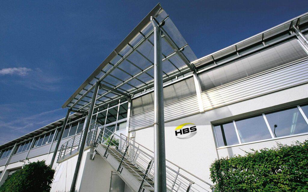 HBS Bolzenschweiss-Systeme GmbH & Co. KG - Firmenzentrale
